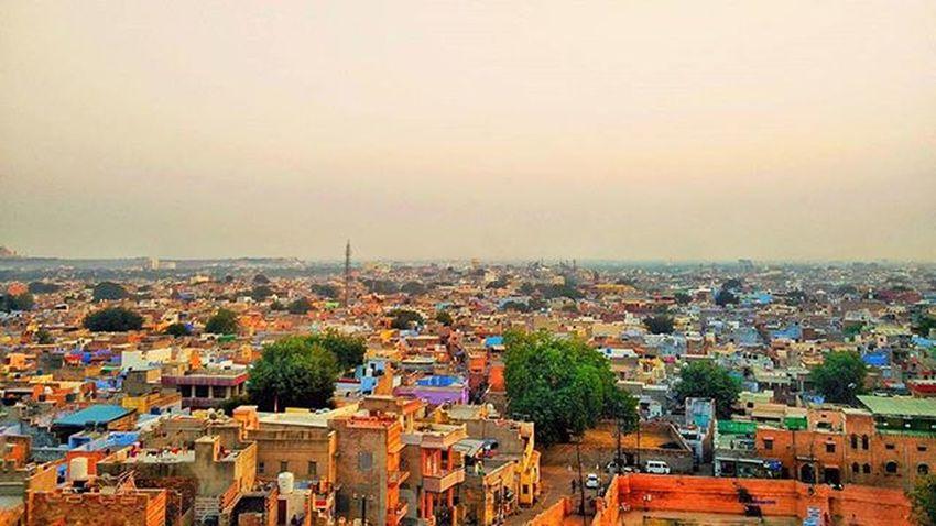 Sun City !! Jodhpur