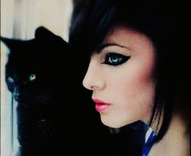 Womancat