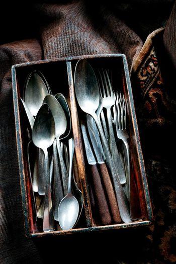 Cutlery Cutlery