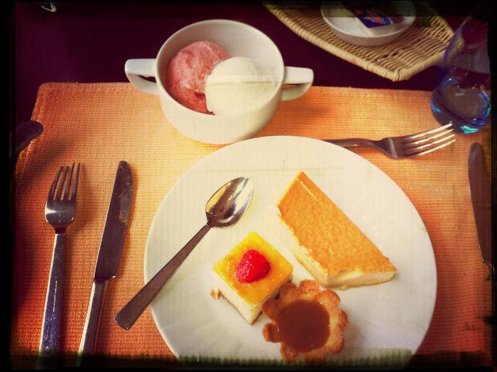 Oh My Dessert!