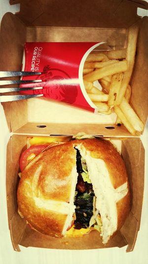 food trip Food Shop Burger