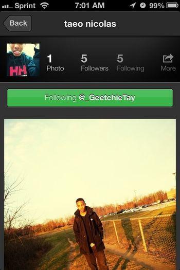 Follow Mattaeo He Needs More Followers