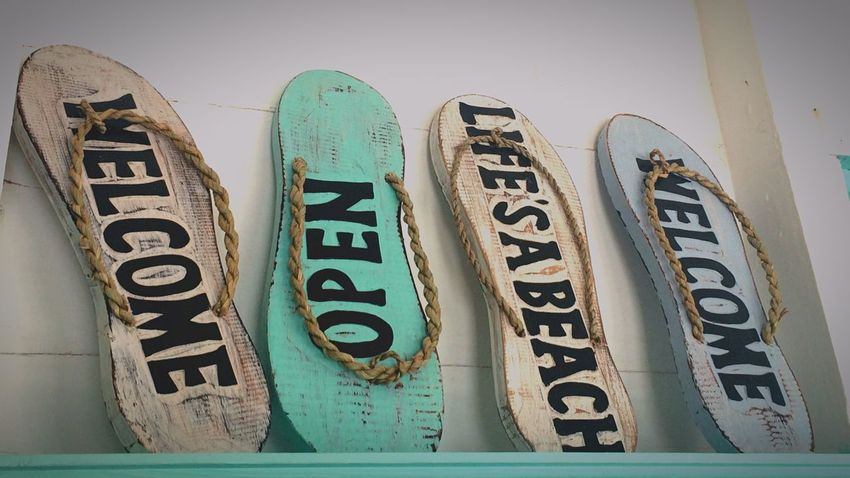 Life is a beach .. Barbados North Point Sandals Flipflops Wood Artisan Showcase: March EyeEm Gallery EyeEm Best Edits EyeEm Best Shots EyeEmBestPics Vacation Time