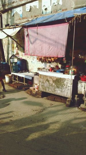 #Bangladesh #streetfood #poor Land Vehicle Sunlight Architecture Built Structure Sky Building Exterior First Eyeem Photo