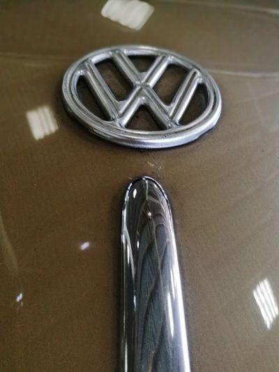 CAR LOGO 55 Indoors  Preparation  No People Close-up Day Car Logo Car Logos Love To Take Photos ❤ VW Beetle VW Vwlove