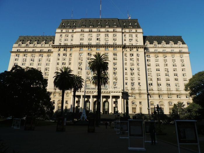 Ministério Da Defensa Taking Photos Enjoying Life Buenos Aires Argentina Check This Out Buenosaires Feel The Journey