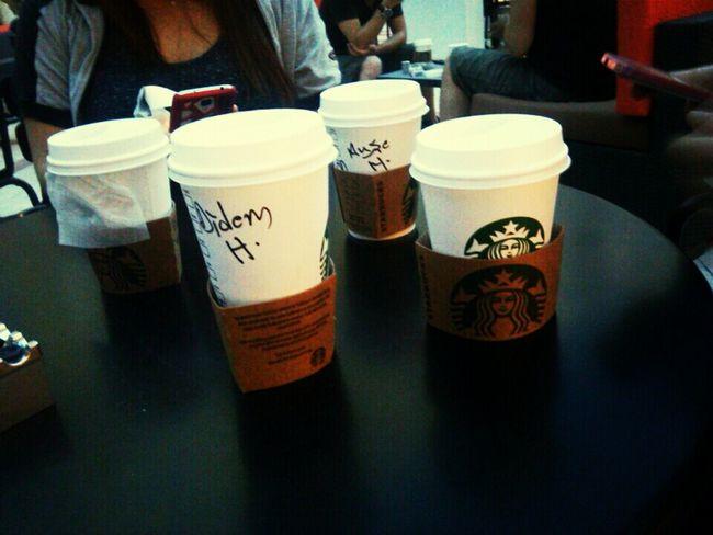 Starbucks Whitechocolatemocha Love Swag