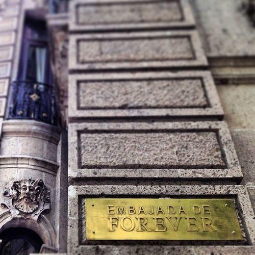 Embajada de Forever