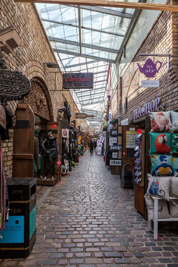 If your are in London you should definitely check out Camden Town! Architecture Built Structure Camden Town City Food London London_only Market Market Stall Retail  Shopping Store The Way Forward