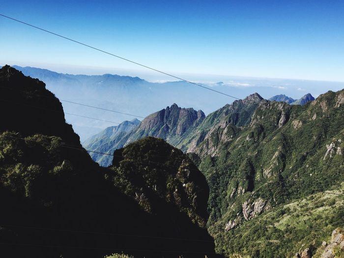 Top mountain Mountain View Mountains And Sky Sky