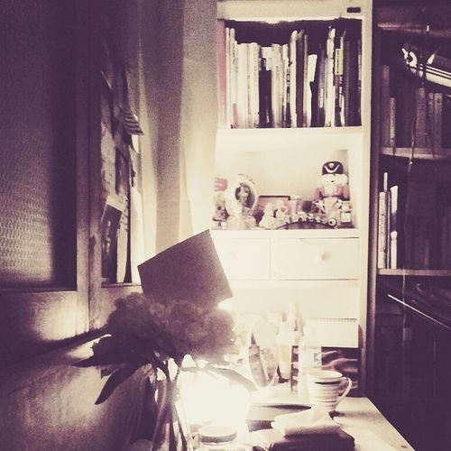 친구 방 앤티크분위기 Friend Room!