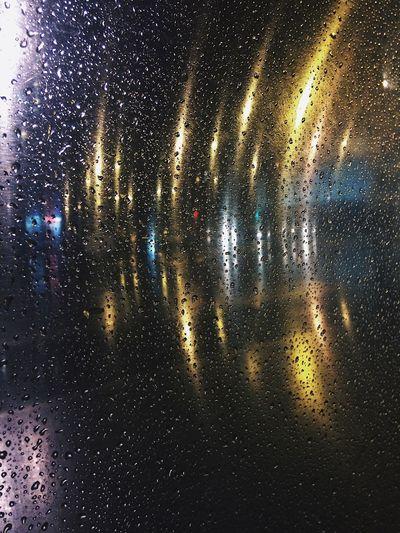 Wet Full Frame