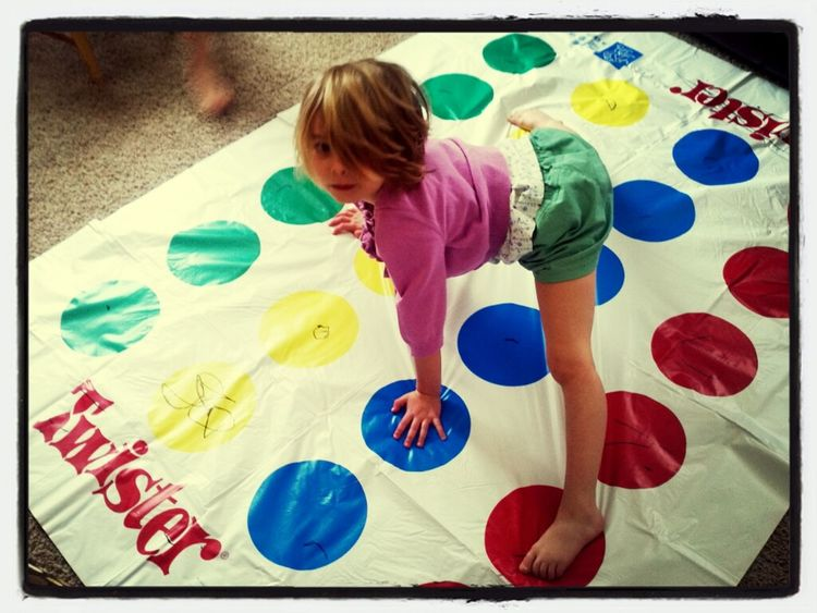 Twister Anyone?