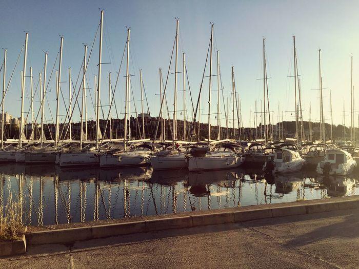 Croatia Segelschiff Perfekt Weather Tour To Rovinj Rovinj