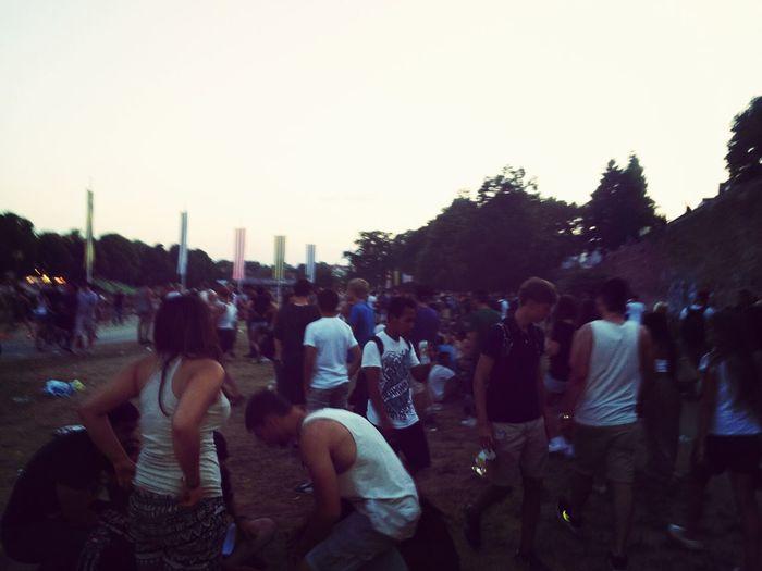 Festival Schwörmontag