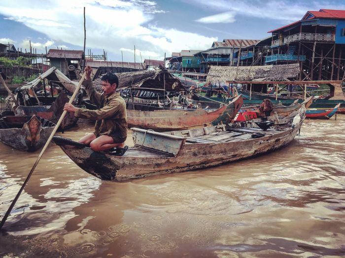 Tonlesap Cambodia Showcase July EyeEm Selects