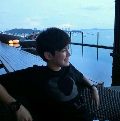 Tinasuppanad Thailand Tomboy Singer And Artist