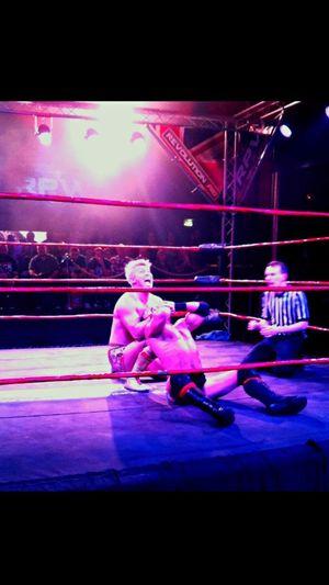 Wrestlinger] Wrestling Match Pro Wrestling Njpw Rainmaker Face Of The Winner Taking Photos Kazuchika Okada