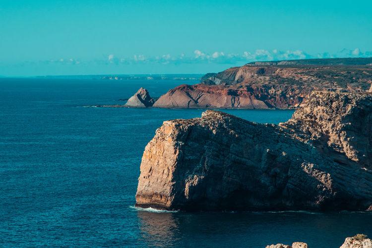 Cape são vicente shores