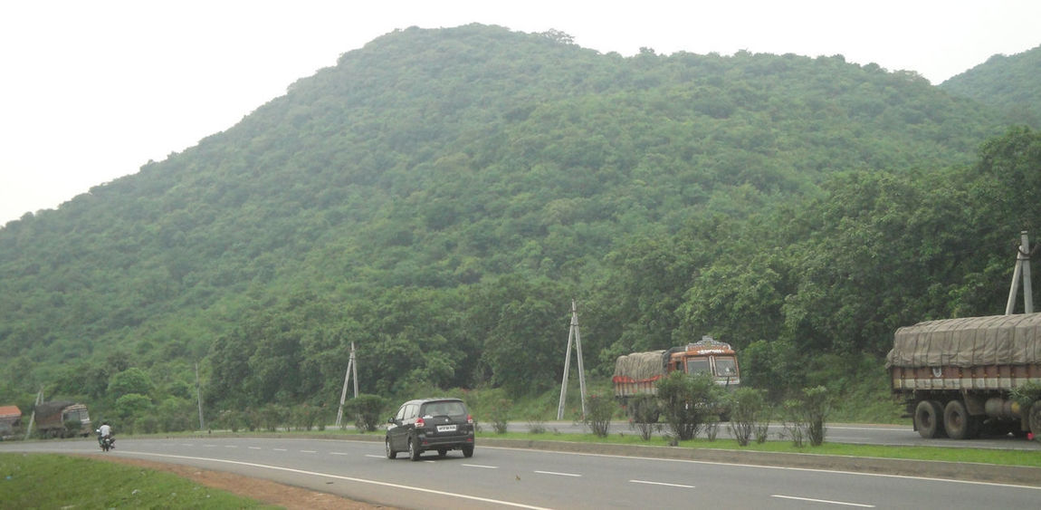 High Way Hills Lord Car Day Green Color Growth Hills And Valleys Land Vehicle Margin Mode Of Transport Mountain Nature No People Outdoors Road Sky The Way Forward Tourism Transportation Tree