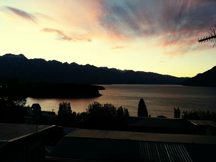 Good morning Queenstown AnotherDay Anotherdollar
