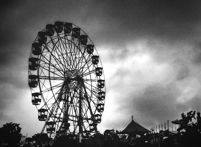 ' Memories'-Go-Round First Eyeem Photo
