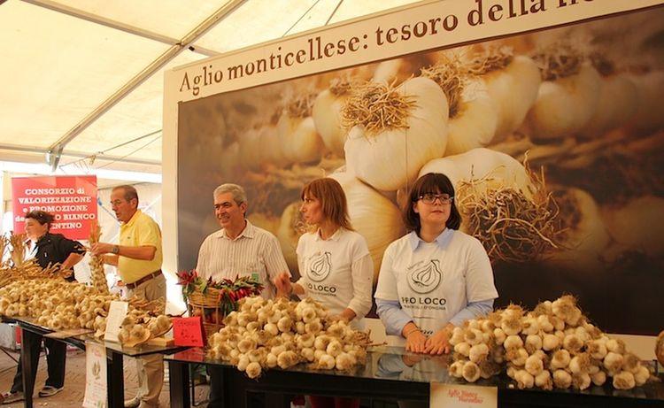 newsageagro.com - Garlic Aglio Presentazione Piacenza