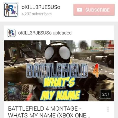 New video up on my YouTube channel :-) Check out my youtube channel www.youtube.com/user/oKILL3RJESUSo Instagram Instagood Like Love bf4 gta battlefield battlefield4 gta5 follow4follow follow me okjo igaddict instalike 2014 picoftheday Xbox youtube grandtheftauto grandtheftauto5 illest dope Xbox1