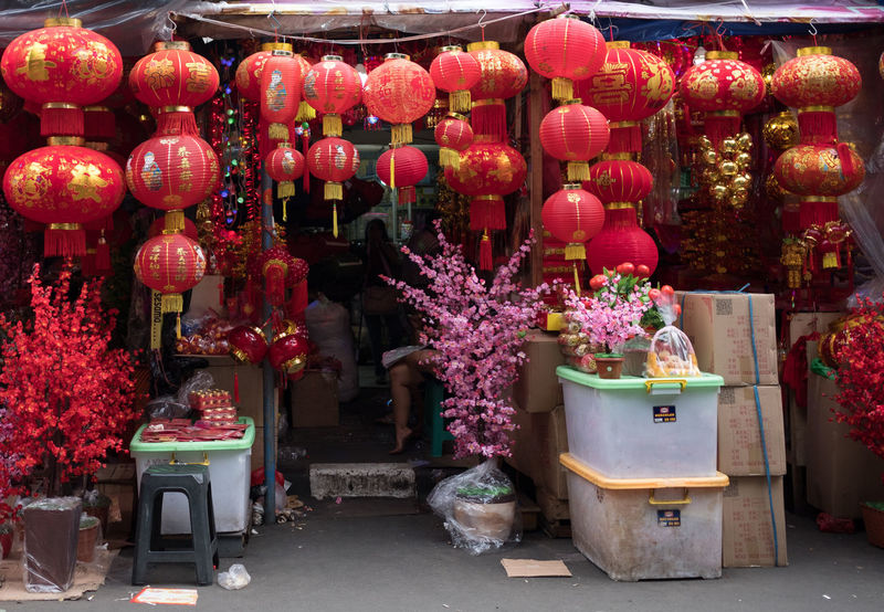 selling decoration Chinese Tradition Chinese Traditional Style Chinese Traditional Culture Art Chinese New Year Choice Day Decoration Hanging Illuminated Indoors  Lantern Large Group Of Objects Multi Colored No People Variation