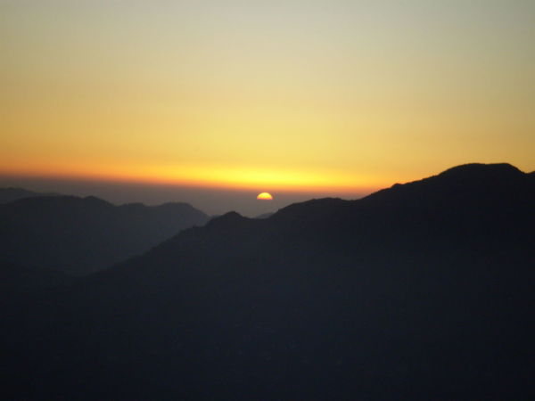 Sunset Himachalpradesh Lovely View Pleasant Evening Unforgettable Moment Awesome Nature Mountain View Found On The Roll Nature Photography Lovely Weather Beautiful View Nature's Diversities The Great Outdoors - 2016 EyeEm Awards The Essence Of Summer
