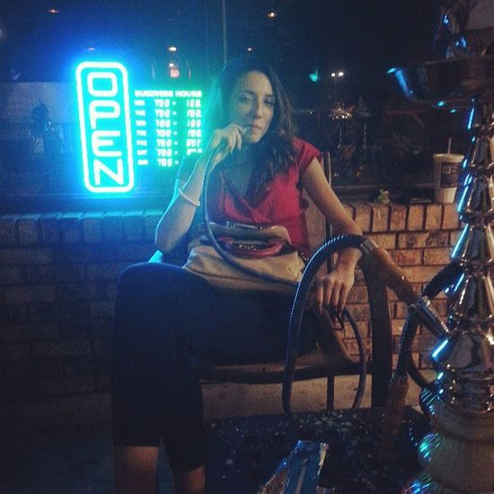 She's too beautiful Instadaily Homegirl  Instadaily Instalove hookah love ♡♡♡