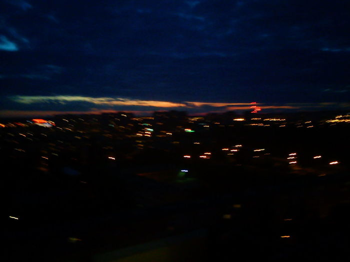 Miasto Miastożyje Miasto Nocą :) Poland 💗 Poznań Poland Poznan By Night Photo Photography Sky Night Nightphotography Sunset