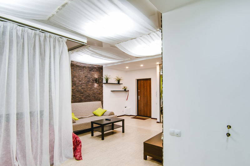 Indoors  Door No People Entrance Architecture Domestic Room Furniture Absence Built Structure Empty White Color Building Home Interior Wall - Building Feature Lighting Equipment Seat Ceiling Day Home Showcase Interior Illuminated Luxury