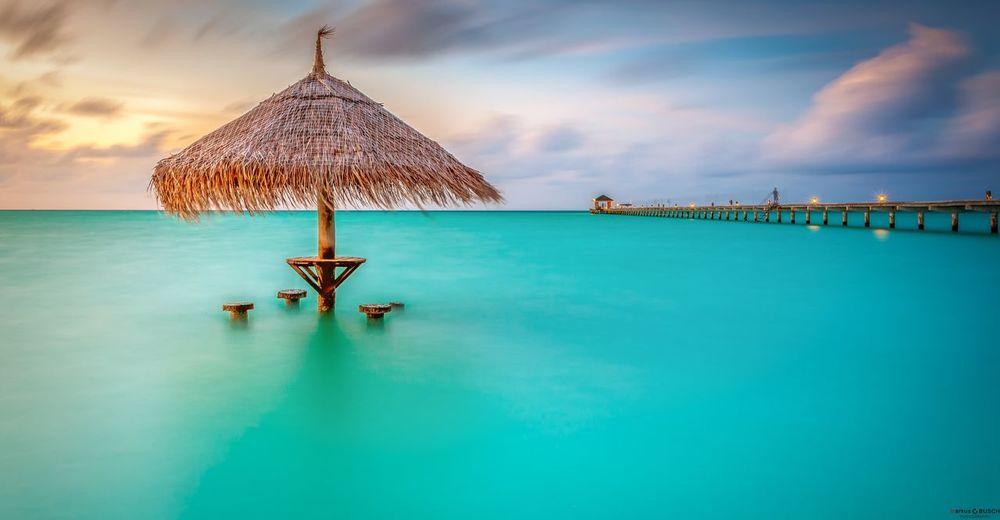 *** Maldives***