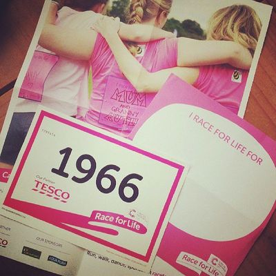 May photo-a-day challenge. Day 14. Need. To raise valuable sponsorship for a worthy cause. http://raceforlifesponsorme.org/amii2013 Fmsphotoaday CancerResearch RaceForLife Need