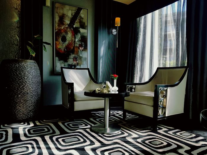 Lounge No People Chair Architecture Indoors  Hotel Life Modern Premier Romance Sahl Hasheesh Luxury Egypt Luxusfüralle Luxushotel Beautiful