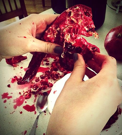 Bloodyfruit Killfruits