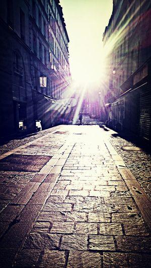 Paris ❤ Rue Du
