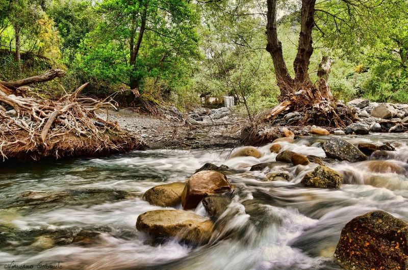 River Water Landscape Photography