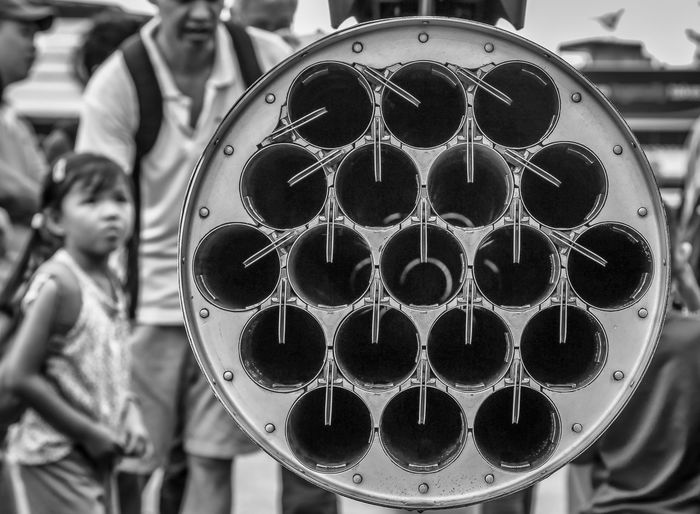 CIRCLES Circle Family Air Show Airplane Black And White Black And White Photography Metal Missile Defence Outdoors Outing EyeEmNewHere