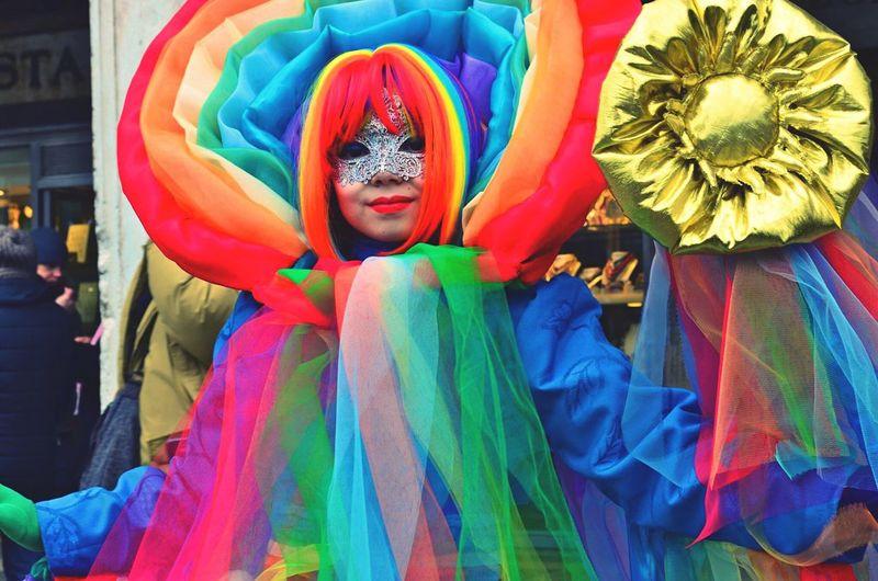 Colors Of Carnival Colors Venice Carnival EyeEm EyeEmBestPics EyeEm Best Edits EyeEm Best Shots EyeEm Gallery Eyemphotography Raimbow Arcobaleno  Children Happiness Happy SilviaPennazio