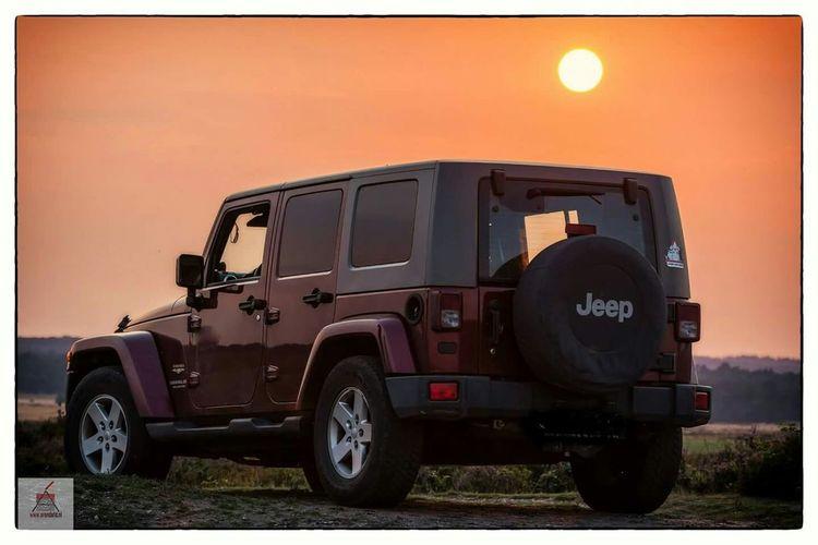 Jeep Jeep Sahara Jeep Life Jeepney Jeeplove Jeeplife Sunset Car Canon5dmarkiii Tamron 150 600
