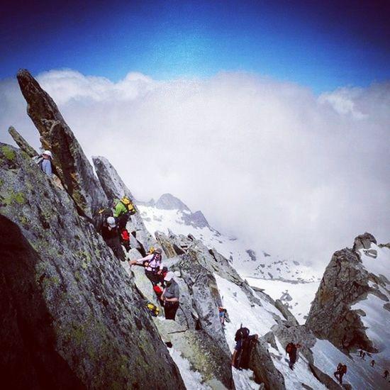Neouvielle Picneouvielle Skitouring Summit