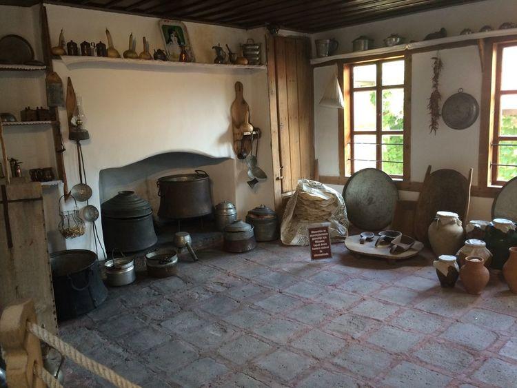 Muzeum Eski Eserler Ve Müzeler Kitchen beypazarı