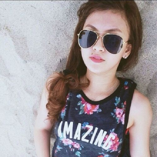 Why so pretty @iamKarenReyes17 ?? Girlcrush Local HerTwitterIcon Repost