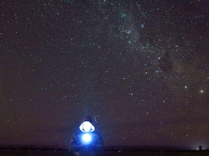 Light Face Newzealand Newzealandphotography Stars Starphotography Starporn Astronomy