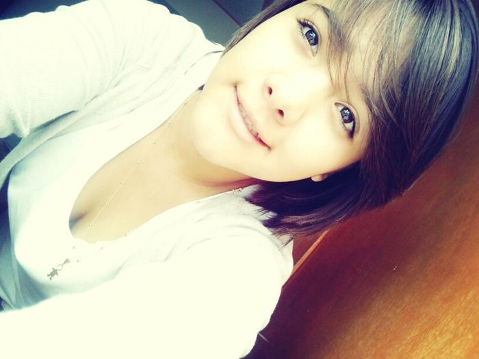 Sonrisas (: