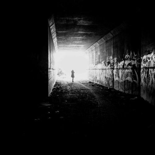 First Eyeem Photo #AbandonedSubway In The ROC PhotoAIRes GeneseeCenterForTheArtsAndEducation 📷 ArleenThalerPhotography