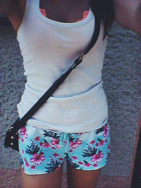 Hot Day Summer Time ☀ Hawaii
