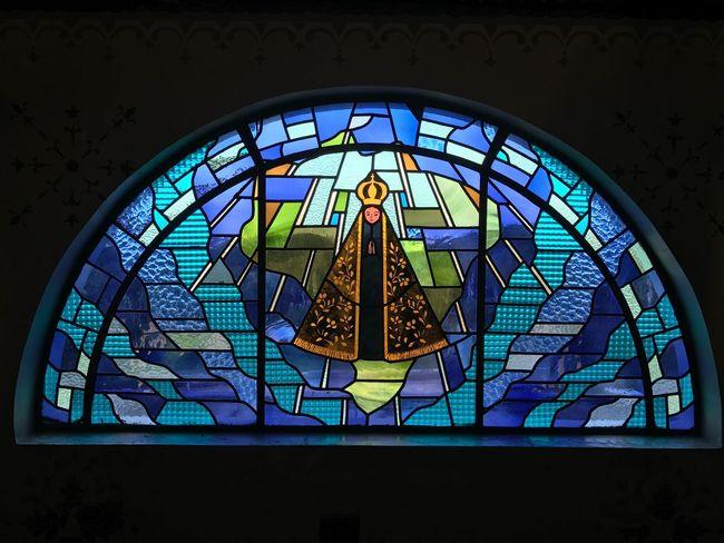 Window Rezar Igrejas